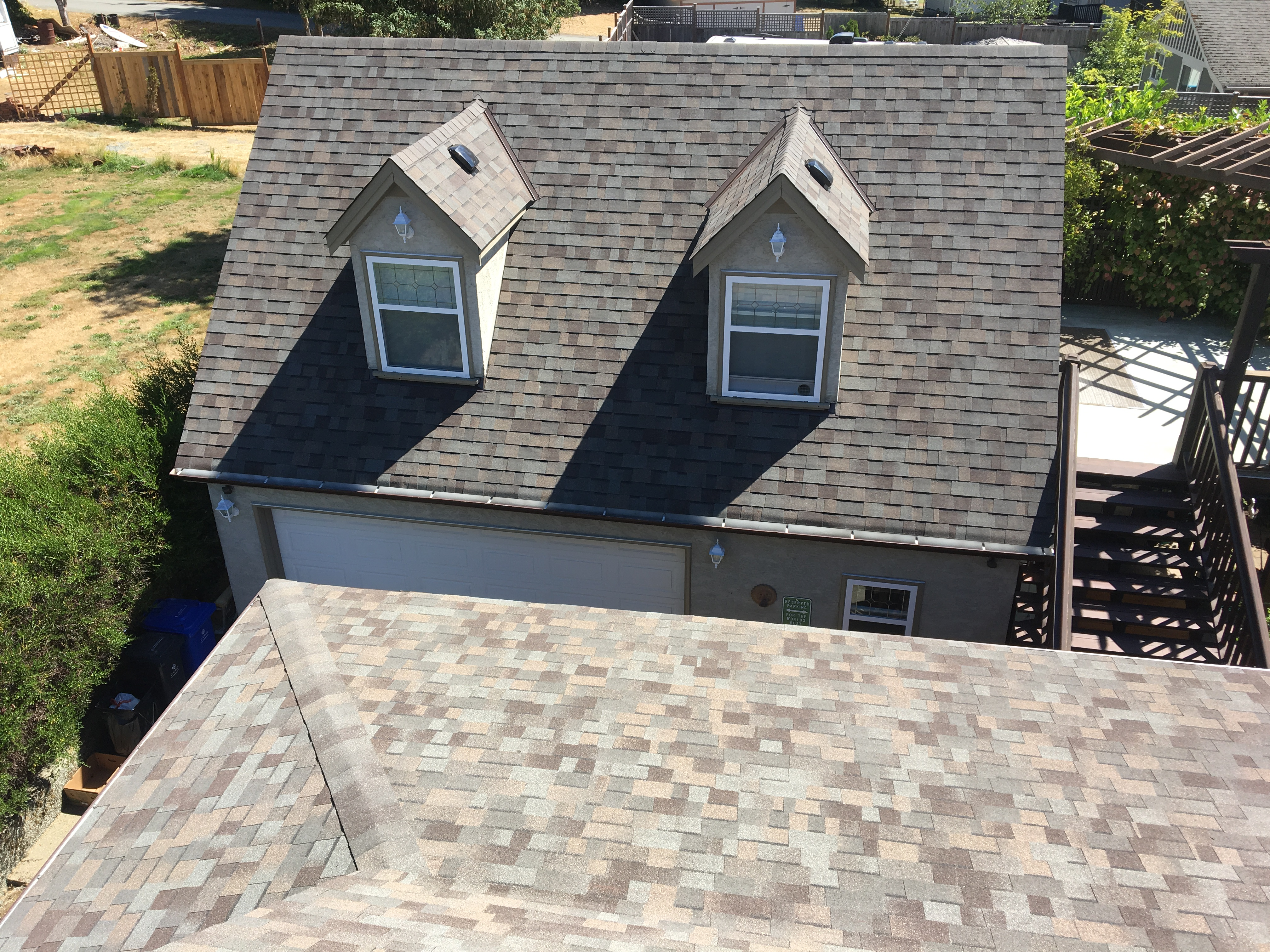 Residential Roofing High Definition Roofing Ltd